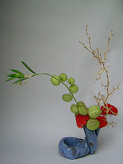 Sample ikebana 1