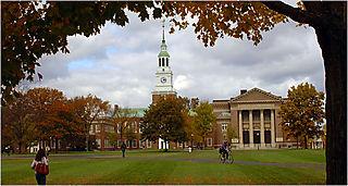 Dartmouth via ny times