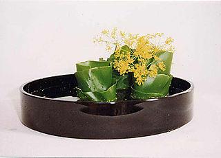 Sample ikebana 3