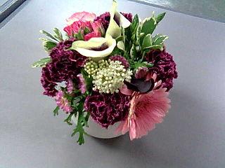 Flowers class week 4