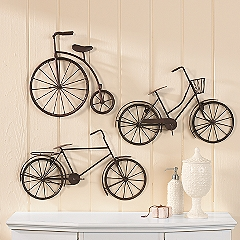 Mini bicycles