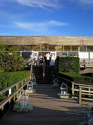 J&r entrance to beach club