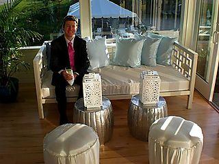 J&r custom furniture with erich