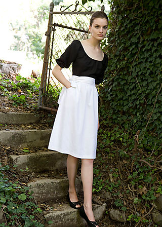 Built by wendy dress