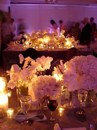Jen wedding room glow