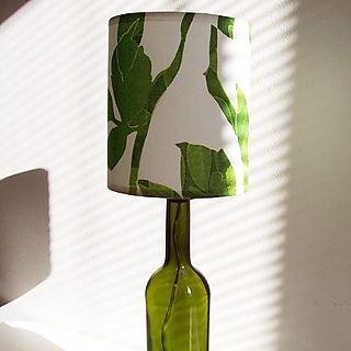 Marimekko etsy lamp
