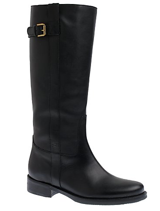 Jcrew booster boot