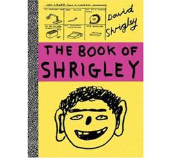 Shrigley book